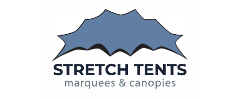 Stretch Tent Marquee Installer