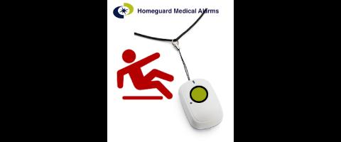 Homeguard Medical Alarms