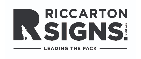 Riccarton Signs Limited