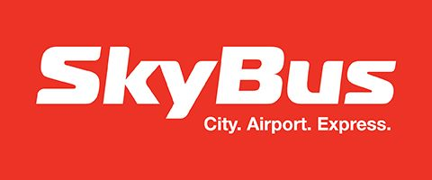 Get on board with SkyBus!