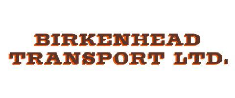 Get on board with Birkenhead Transport!