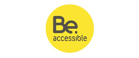 Be. Accessible