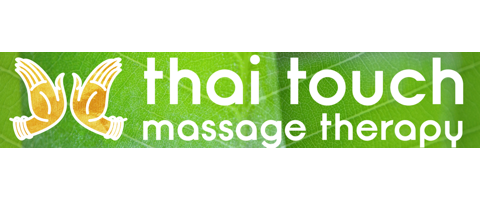 Full Time Thai Massage Therapists