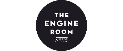 Bar Person -The Engine Room
