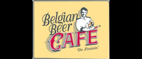 De Fontein Belgian Beer Cafe