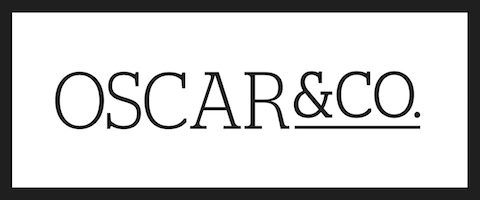 OSCAR&CO. Senior/Intermediate Stylist