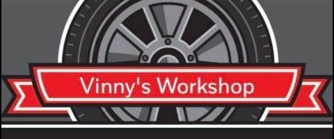 Vinny's Workshop Rotorua