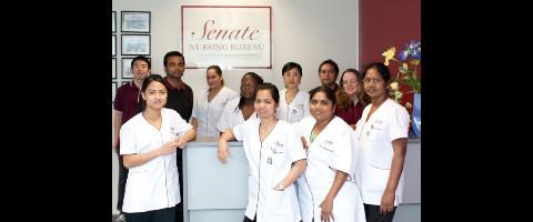 Registered Nurse IMMEDIATE START! Hamilton