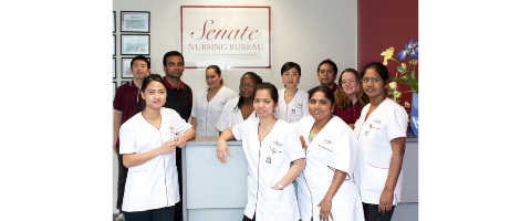 Registered Nurse IMMEDIATE START! Wellington