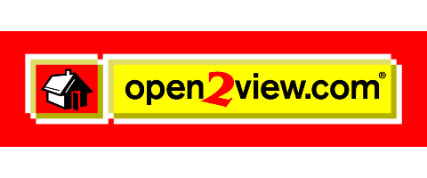 Open2view Real Estate Sign Installer