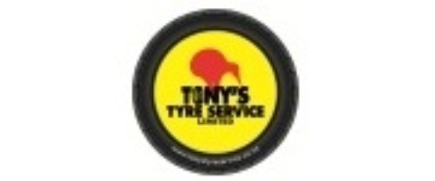 Tony's Tyre Service Limited