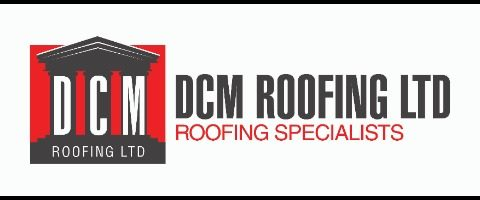 DCM Roofing
