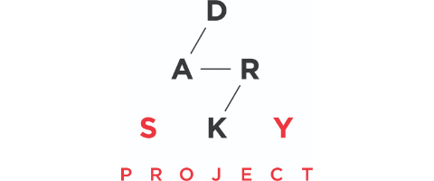 DARK SKY PROJECT GUIDE (MANDARIN SPEAKING)