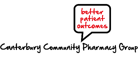 Canterbury Community Pharmacy Group Administrator