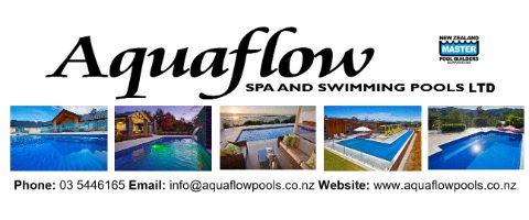 Aquaflow Spa and Swimming Pools Limited