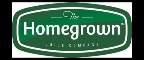 The Homegrown Juice Comopany