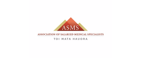 Association of Salaried Medical Specialists