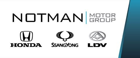 Notman Motor Group