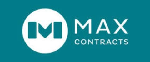 Kick Start your New Year with Max Contracts - Buil