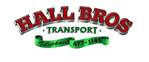 Hall Brothers Transport Ltd