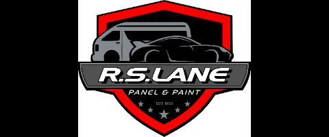 R S Lane Panel & Paint