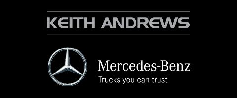 Truck Sales Representative