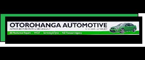 Auto Technician - Mechanic