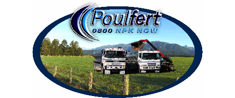 Sales Manager - Poulfert