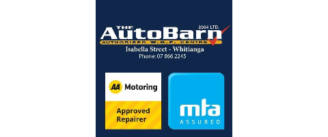 The AutoBarn 2004 Ltd