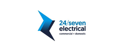 24 Seven Electrical Registered Electrician