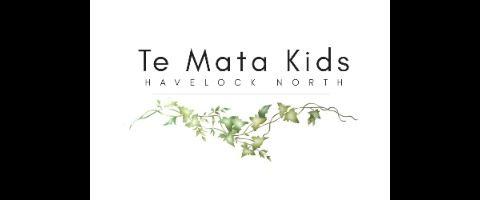 Te Mata Kids
