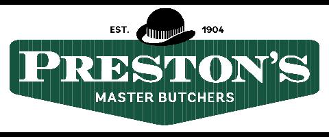Butcher Apprentice Knife Hand