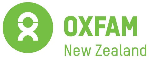 Get paid to talk - fundraise with Oxfam!