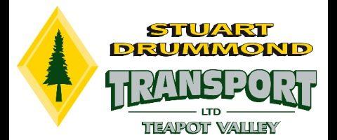 Stuart Drummond Transport