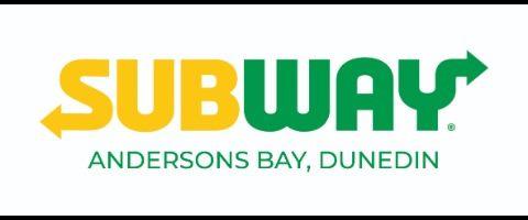 Subway Andersons Bay