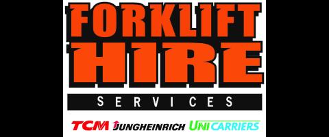 Forklift Hire Services Ltd