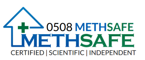 Methamphetamine sampling technician
