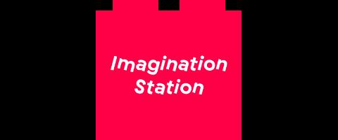 Creative Imaginator (Parties & Education)