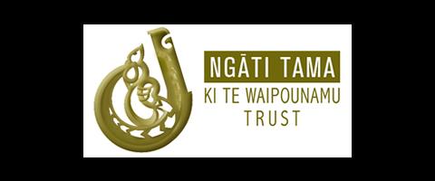Ngati Tama ki te Waipounamu Trust