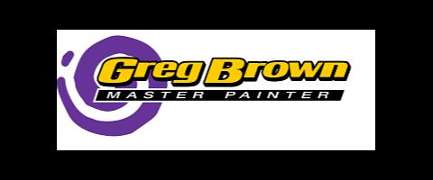 Greg Brown Master Painter