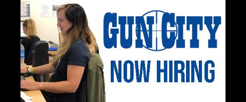 Gun City Christchurch Freight Manager