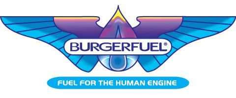 Full Time BurgerFuel Five Cross Roads