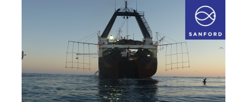 Exciting opportunities on Factory Fishing Trawlers