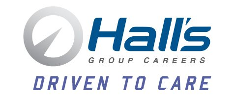 General Manager - Hall's Direct Operations