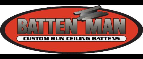 Ceiling Batten Installer