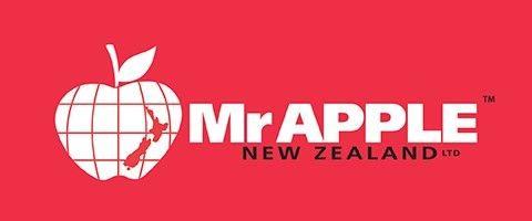 Mr Apple NZ Ltd