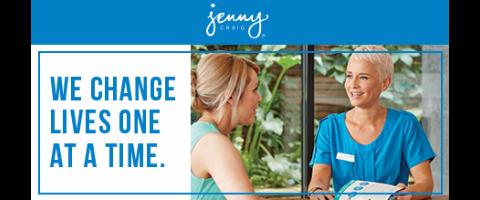 Jenny Craig Consultant - Pakuranga
