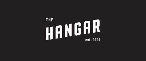 Bar/Wait Person - The Hangar
