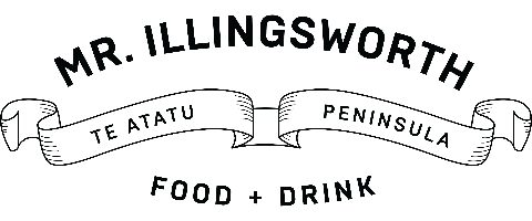 Bar/Wait Person - Mr Illingsworth