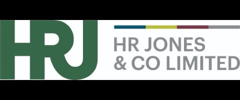 H R Jones & Co Limited
